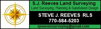 SJ Reeves Land Surveying